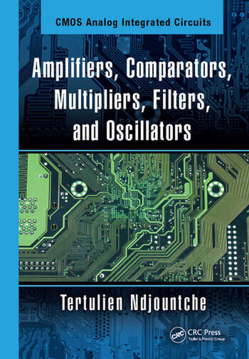 CMOS Analog Integrated Circuits High-Speed and Power-Efficient Design, Second Edition book cover