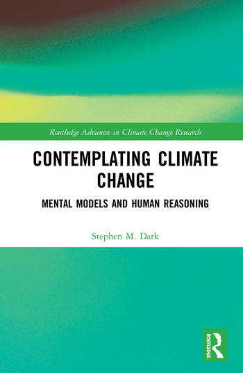 Contemplating Climate Change Mental Models and Human Reasoning book cover