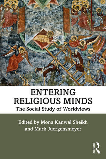 Entering Religious Minds The Social Study of Worldviews book cover