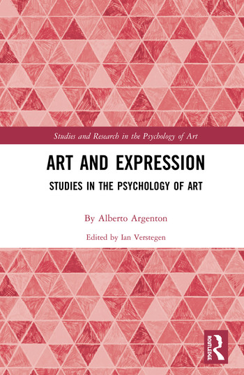 Art and Expression Studies in the Psychology of Art book cover