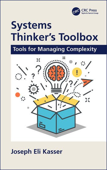 Systems Thinker's Toolbox Tools for Managing Complexity book cover