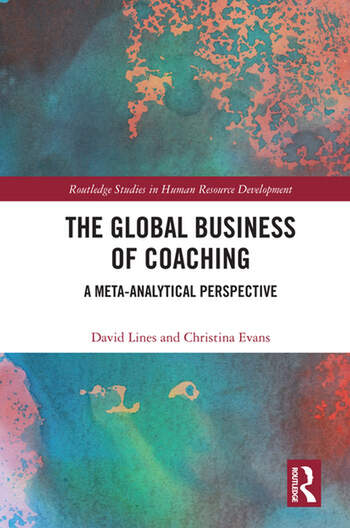 The Global Business of Coaching A Meta-Analytical Perspective book cover