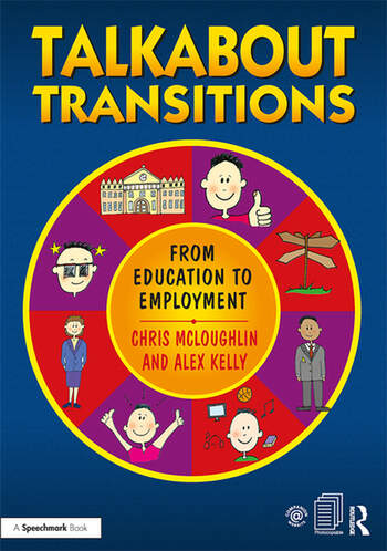 Talkabout Transitions From Education to Employment book cover
