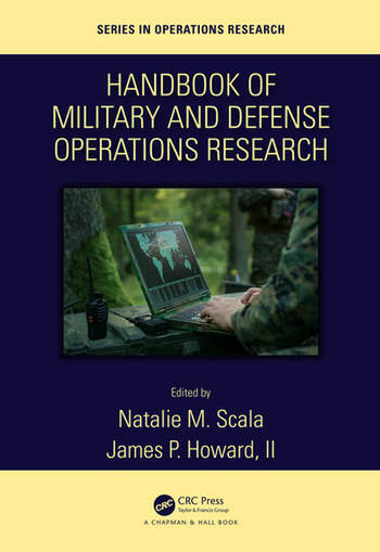 Handbook of Military and Defense Operations Research book cover