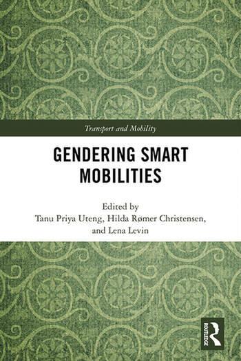 Gendering Smart Mobilities book cover