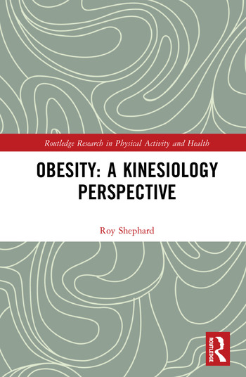 Obesity: A Kinesiology Perspective book cover