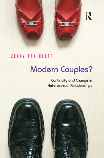 Modern Couples? Continuity and Change in Heterosexual Relationships book cover
