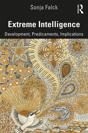 Extreme Intelligence Development, Predicaments, Implications book cover