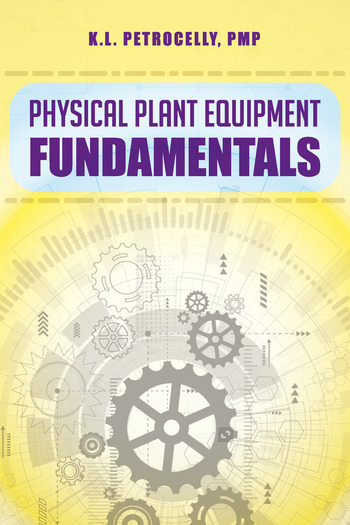 Physical Plant Equipment Fundamentals book cover