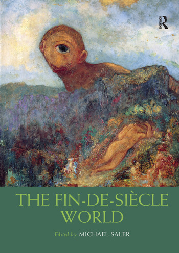 The Fin-de-Siècle World book cover
