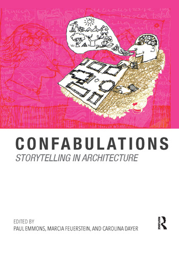 Confabulations : Storytelling in Architecture book cover
