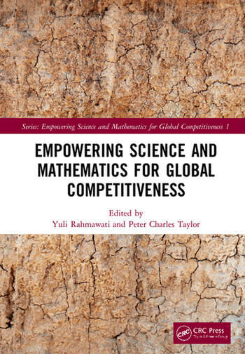 Empowering Science and Mathematics for Global Competitiveness Proceedings of the Science and Mathematics International Conference (SMIC 2018), November 2-4, 2018, Jakarta, Indonesia book cover