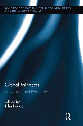 Global Mindsets Exploration and Perspectives book cover