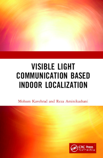 Visible Light Communication Based Indoor Localization book cover