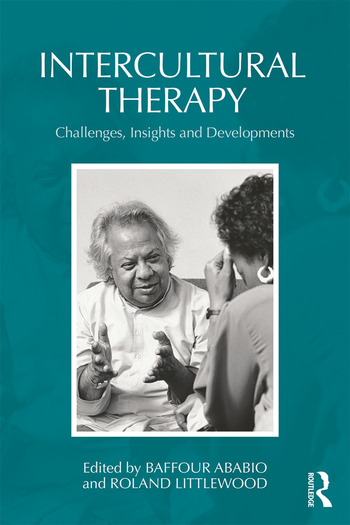 Intercultural Therapy Challenges, Insights and Developments book cover