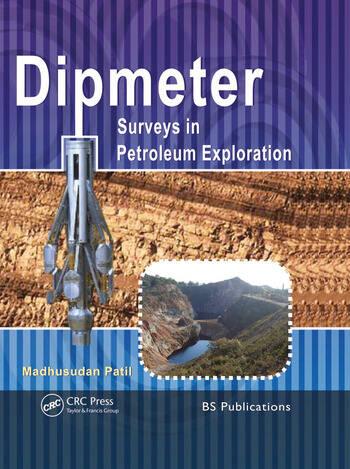 Dipmeter Surveys in Petroleum Exploration book cover