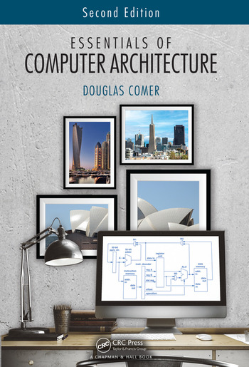 Essentials of Computer Architecture, Second Edition book cover