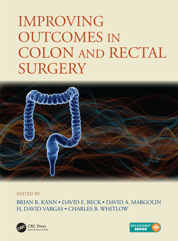 Improving Outcomes in Colon & Rectal Surgery book cover