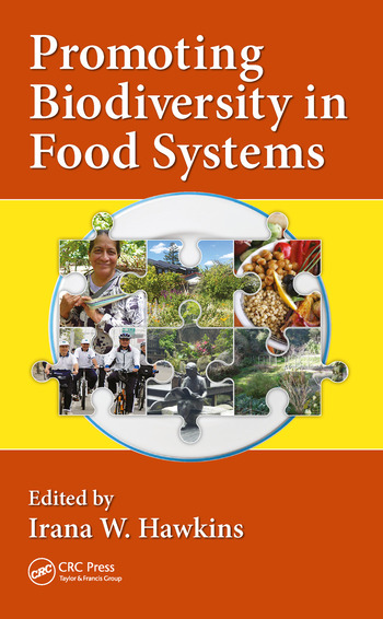 Promoting Biodiversity in Food Systems book cover