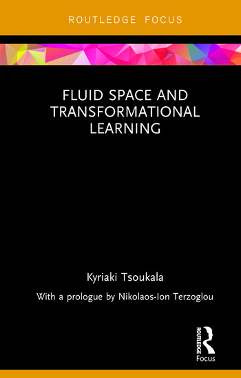 Fluid Space and Transformational Learning book cover