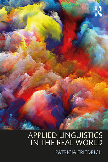 Applied Linguistics in the Real World book cover
