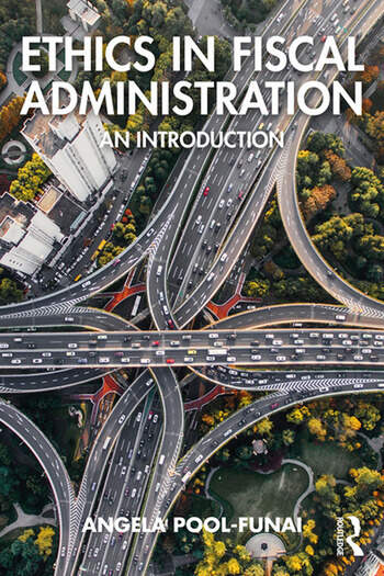 Ethics in Fiscal Administration An Introduction book cover