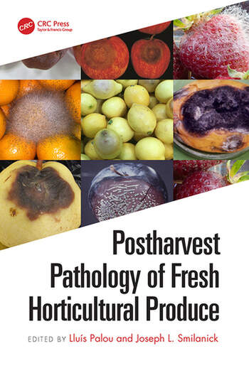 Postharvest Pathology of Fresh Horticultural Produce book cover