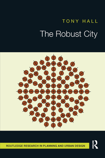 The Robust City book cover