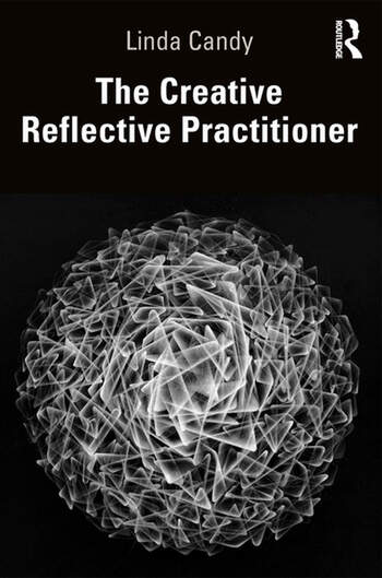 The Creative Reflective Practitioner Research Through Making and Practice book cover