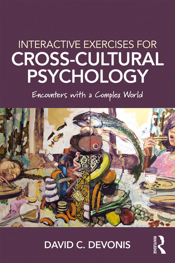 Interactive Exercises for Cross-Cultural Psychology Encounters With a Complex World book cover