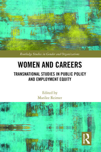 Women and Careers Transnational Studies in Public Policy and Employment Equity book cover