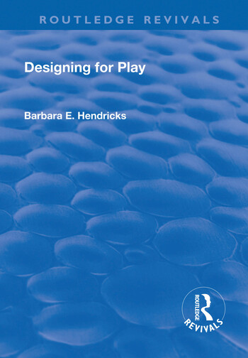 Designing for Play Designing for Play book cover