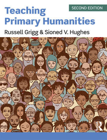 Teaching Primary Humanities book cover