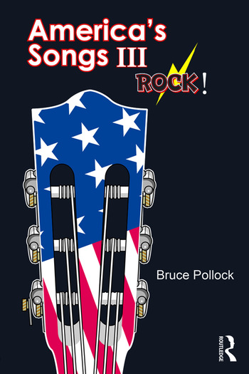 America's Songs III: Rock! book cover