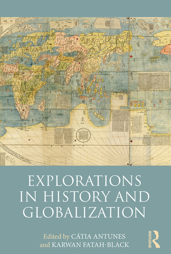 Explorations in History and Globalization book cover