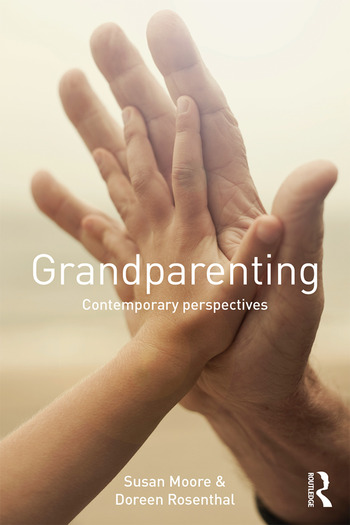 Grandparenting Contemporary Perspectives book cover
