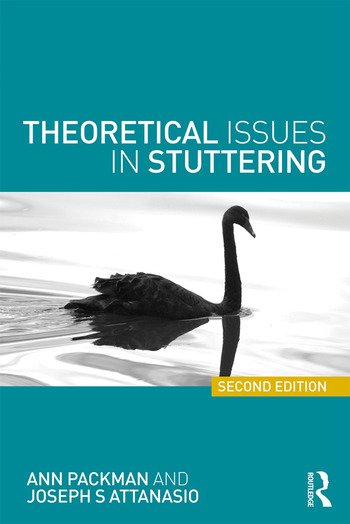 Theoretical Issues in Stuttering book cover