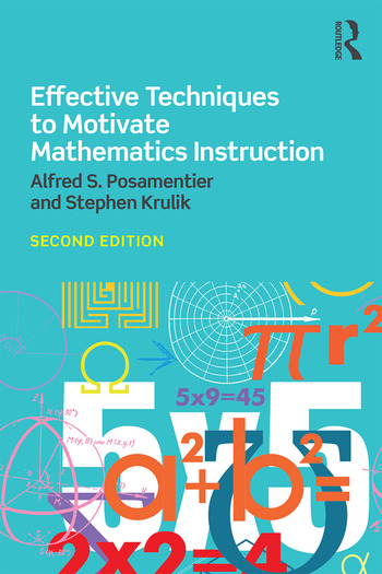 Effective Techniques to Motivate Mathematics Instruction book cover