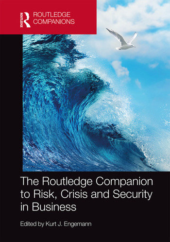 The Routledge Companion to Risk, Crisis and Security in Business book cover