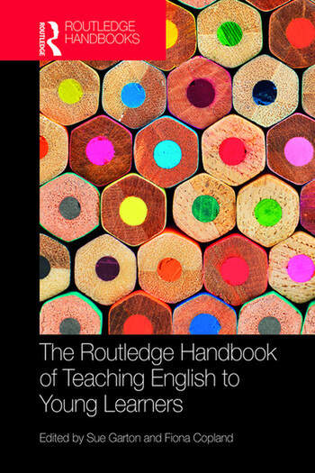 The Routledge Handbook of Teaching English to Young Learners book cover