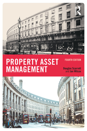 Property Asset Management book cover
