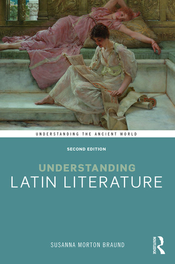 Understanding Latin Literature book cover