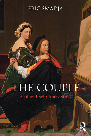 The Couple A pluridisciplinary story book cover