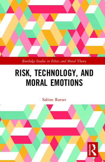 Risk technology and moral emotions hardback routledge fandeluxe