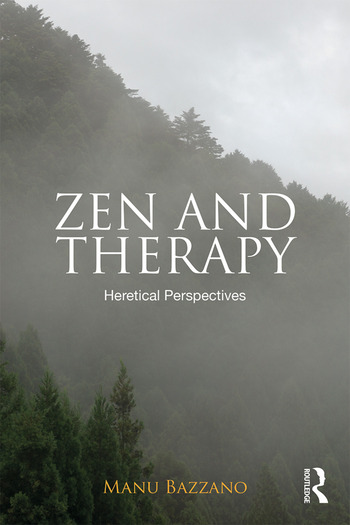 Zen and Therapy Heretical Perspectives book cover