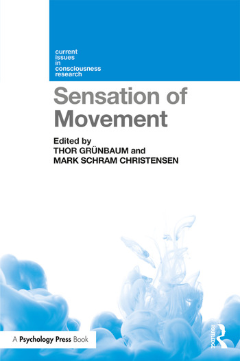 Sensation of Movement book cover