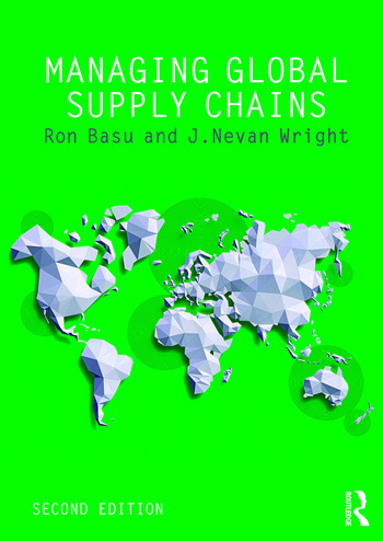 Managing Global Supply Chains book cover