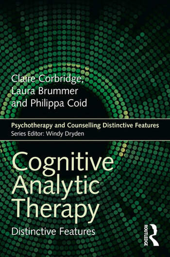 Cognitive Analytic Therapy Distinctive Features book cover