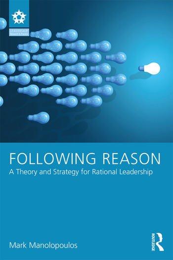 Following Reason A Theory and Strategy for Rational Leadership book cover