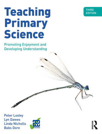 Teaching Primary Science Promoting Enjoyment and Developing Understanding book cover